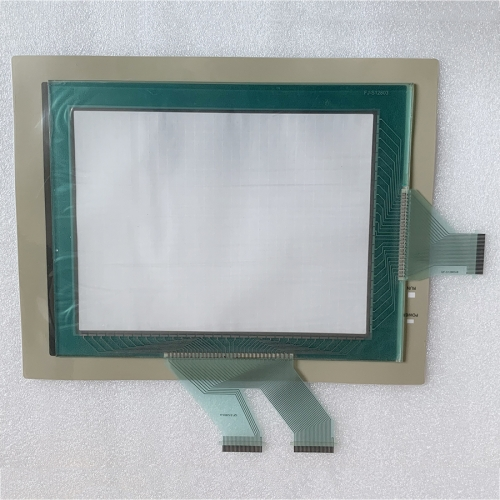 OMRON touch glass and protective film for NT631C-ST153-EV3