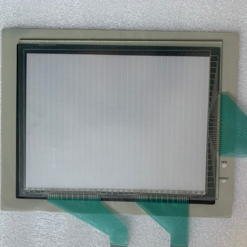 OMRON touch glass / protective film for NT631C-ST141-V2